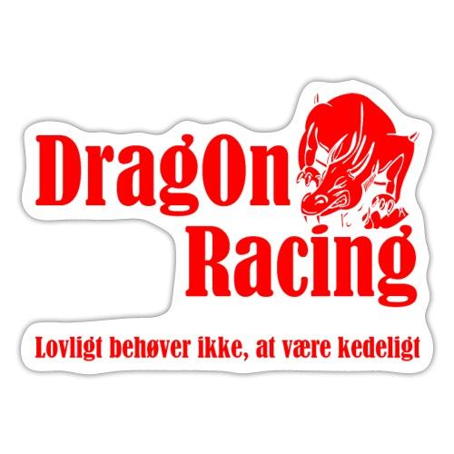 DragOn Racing - Sticker