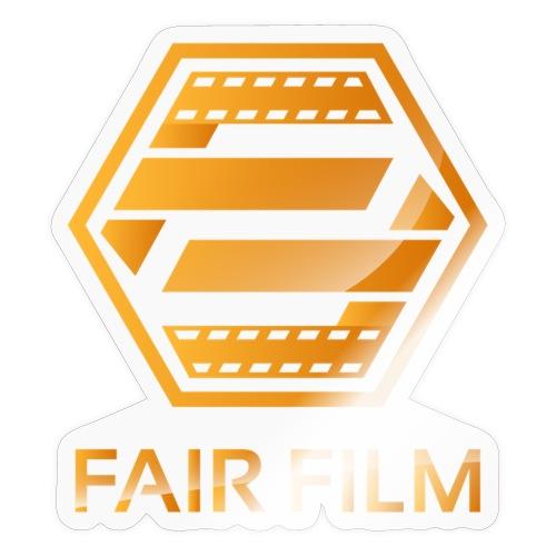 Fair Film Logo - Sticker