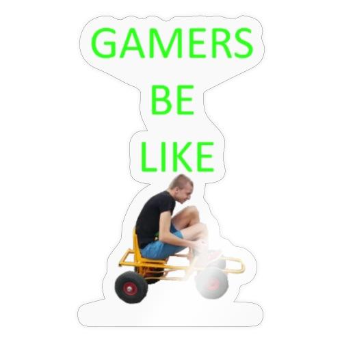 KrestenDesign #1 - Sticker