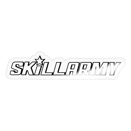 Skill Sticker - Autocollant