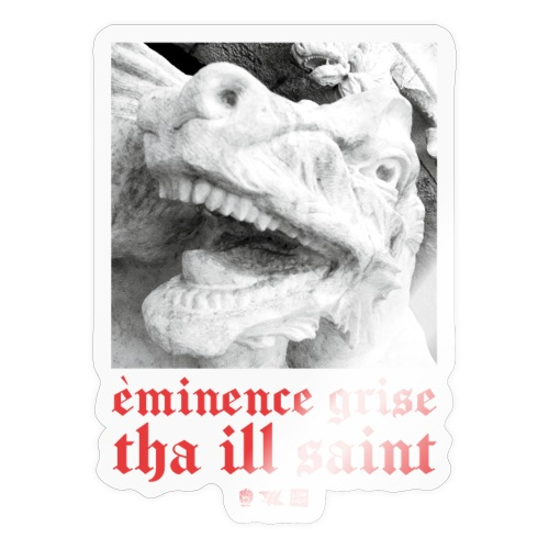 Èminence Grise - Sticker