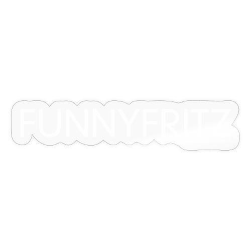 Funnyfritz EDM - Sticker