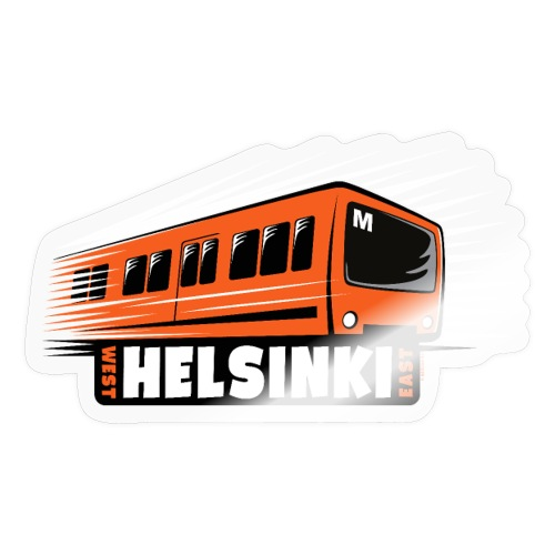 Helsinki Metro T-Shirts, Hoodies, Clothes, Gifts - Tarra