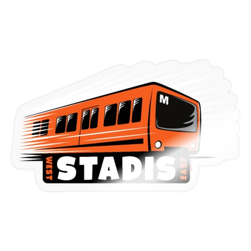 STADISsa METRO T-Shirts, Hoodies, Clothes, Gifts - Tarra