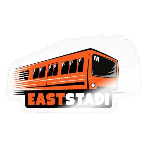 ITÄ-HELSINKI East Stadi Metro T-shirts, Clothes - Tarra