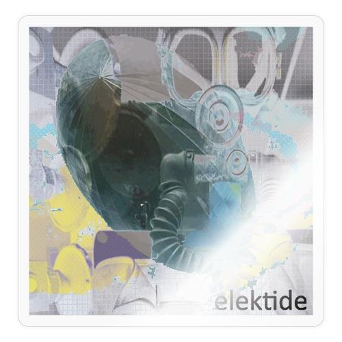 elektide - Sticker