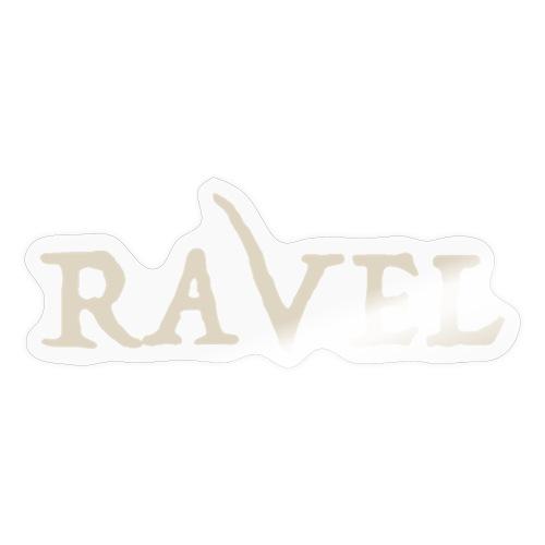 Ravel - Logo - Sticker