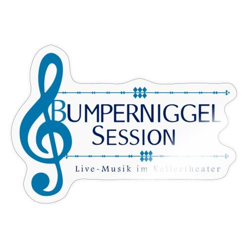 Bumperniggel Session - Sticker