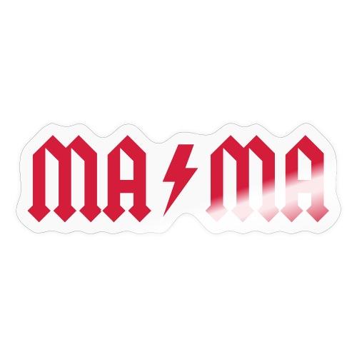 music mama 01 - Sticker
