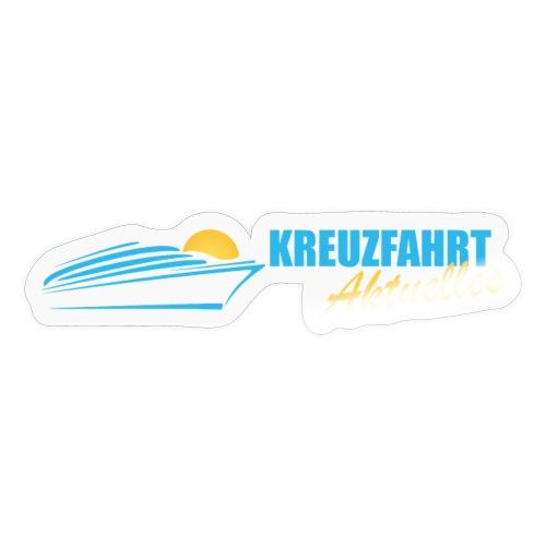 Kreuzfahrt Aktuelles - Sticker