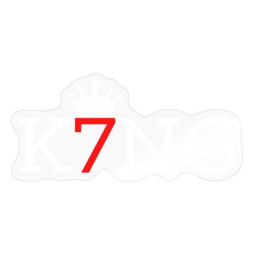 KING7Darkwear Collection - Sticker