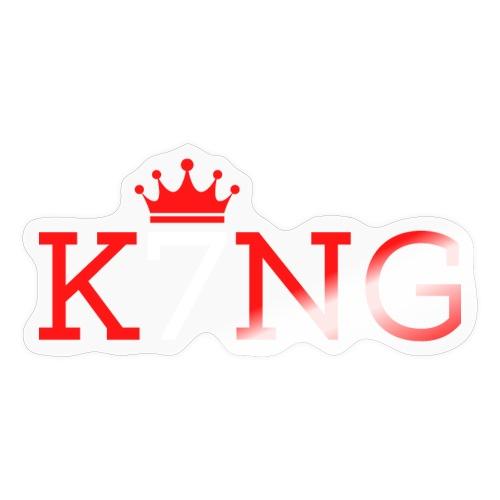 Premium King7 Ultimate Collecion - Sticker