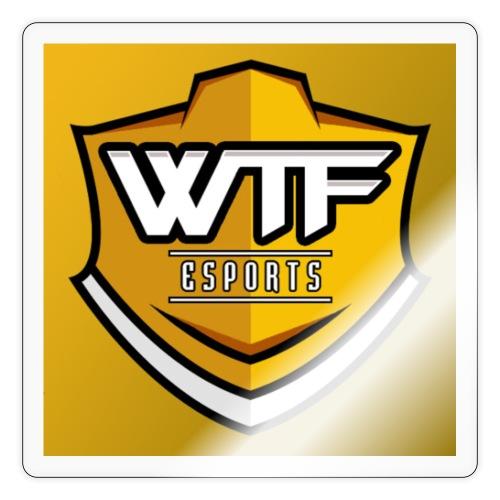 ESCUADRON WTF - Sticker