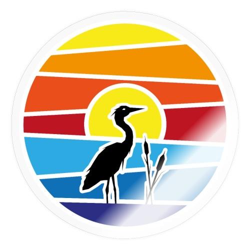 Schee-Fest 2021 - nur Logo - Sticker