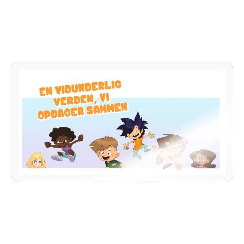 Kids_1 - Sticker