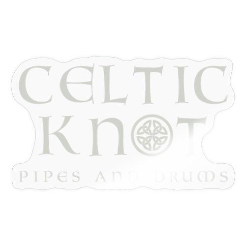 Celtic knot - Adesivo