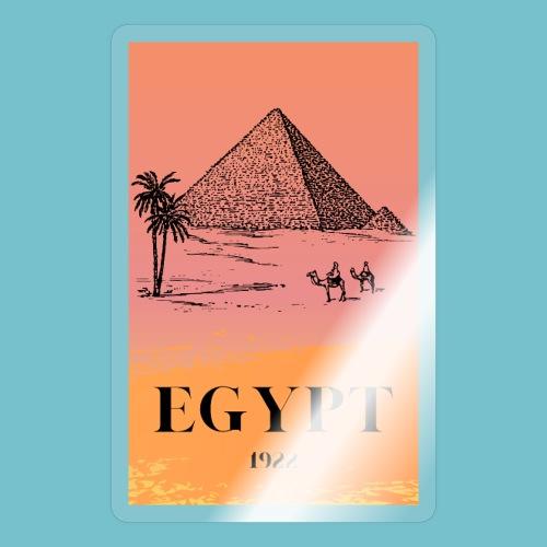 Egypt - Sticker