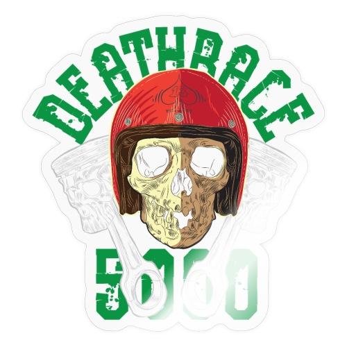 Deathrace5000 - Tarra