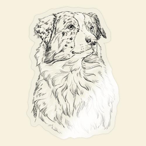 Shepherd - Sticker