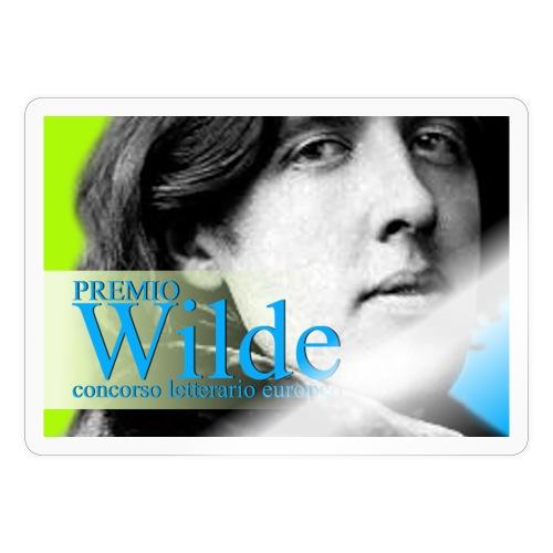 Wilde vintage 2031 - Adesivo