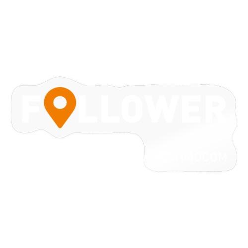 Follower - Sticker