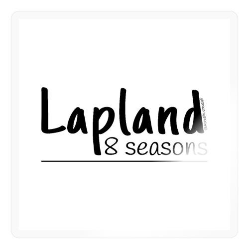 lapland8seasons - Autocollant