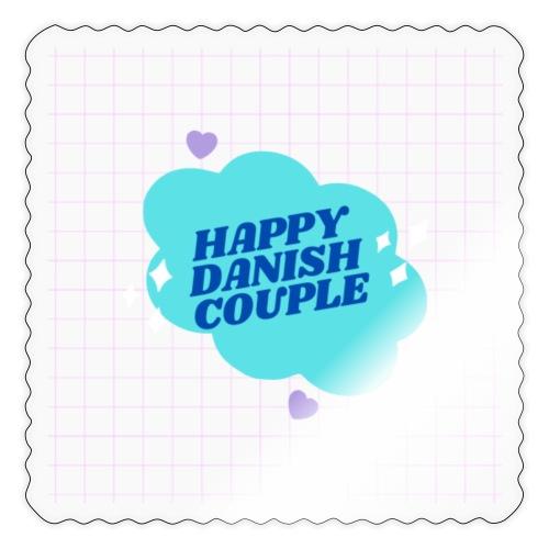 couple - Sticker