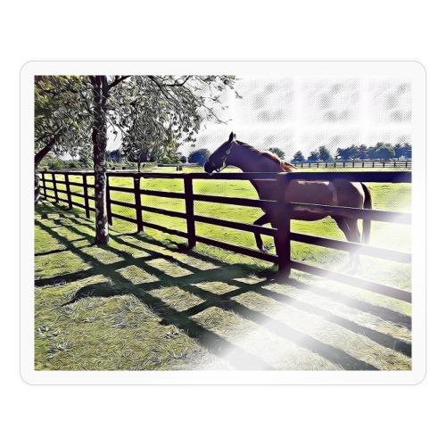 horse - Sticker