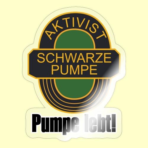 pumpelebtmittel - Sticker