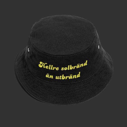 Hellre Solbränd - Fiskarhatt