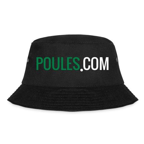 Poules-com - Vissershoed