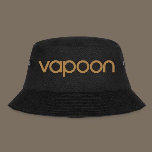Vapoon Logo simpel 01 - Fischerhut