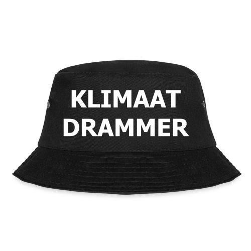 Klimaat Drammer - Bucket Hat