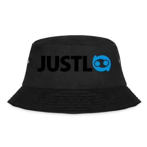 Justlo Logo - Fischerhut
