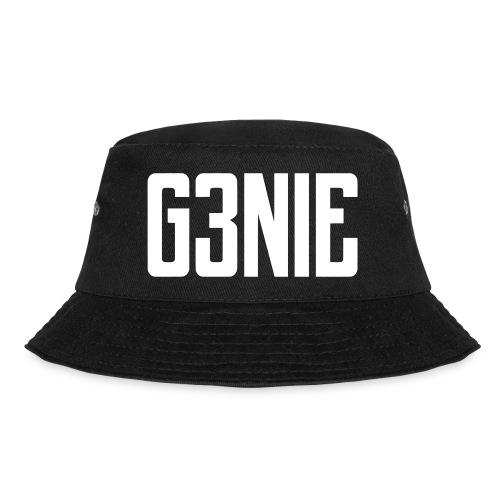 G3NIE snapback - Vissershoed