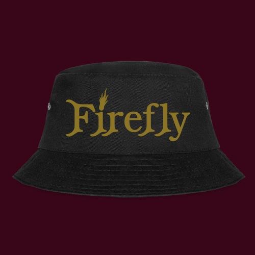 Firefly Schriftzug - Fischerhut