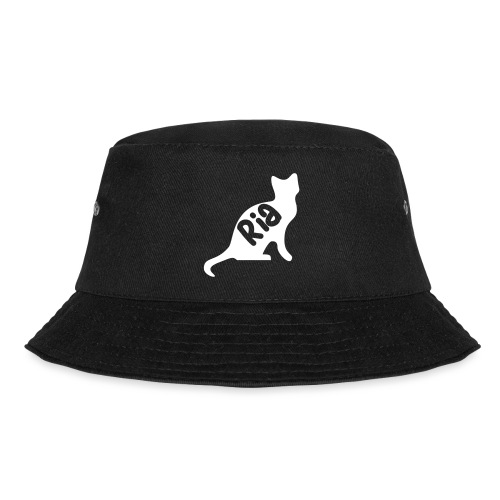 Team Ria Cat - Bucket Hat