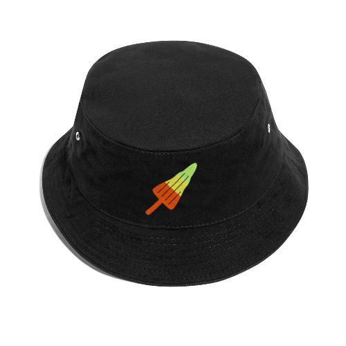 ZOOM ROCKET LOLLY choose your own flavours! - Bucket Hat