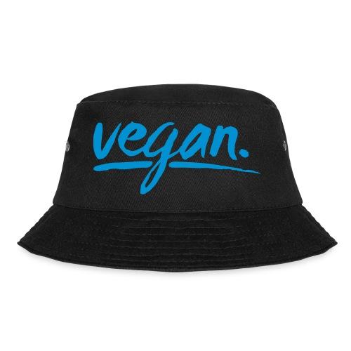 vegan - simply vegan ! - Fischerhut