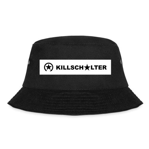 KILLSCHALTER Logo 0KS04 - Bucket Hat