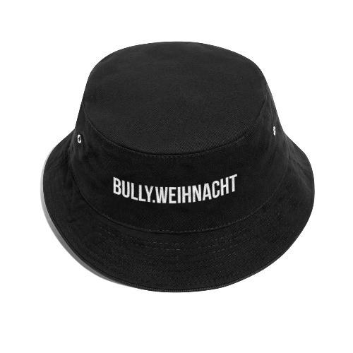 Französische Bulldogge Weihnachten - Geschenk - Fischerhut