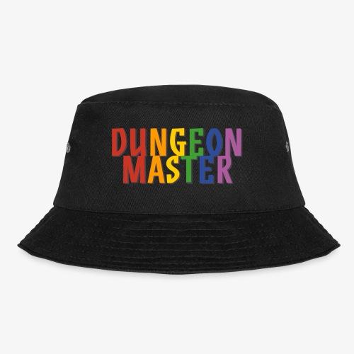 Dungeon Master Pride (Rainbow) - Bucket Hat