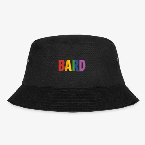 Bard Pride (Rainbow) - Bucket Hat