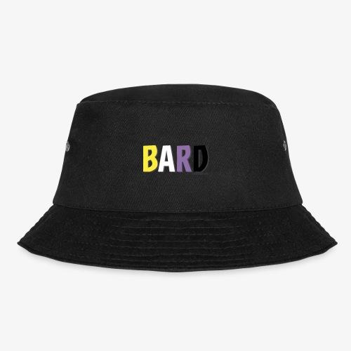 Bard Pride (Non Binary) - Bucket Hat