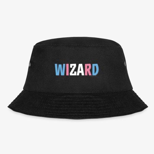 Pride (Trans) Wizard - Bucket Hat