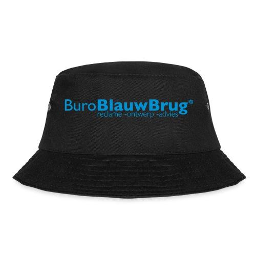 bbb_logo2015 - Bucket Hat