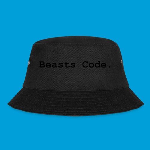 Beasts Code. - Bucket Hat