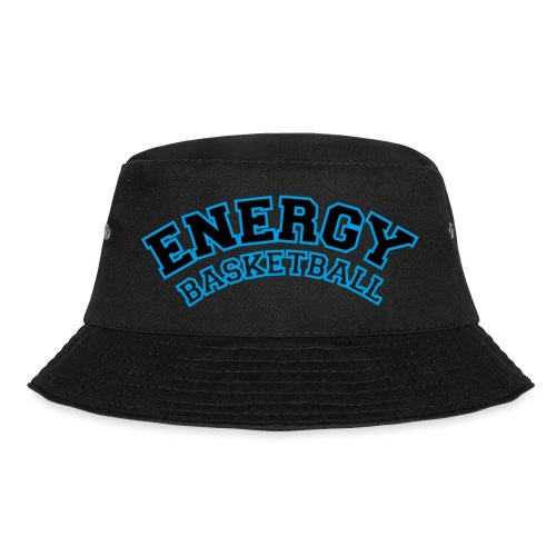 street wear logo nero energy basketball - Cappello alla pescatora