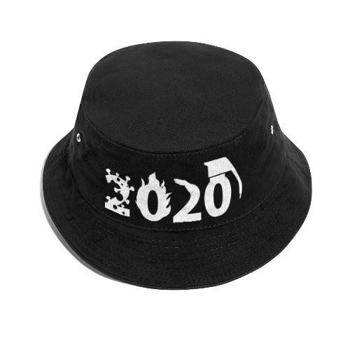 2020 - Lystfisker-bøllehat