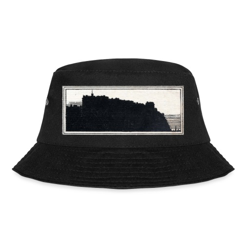 back page image - Bucket Hat